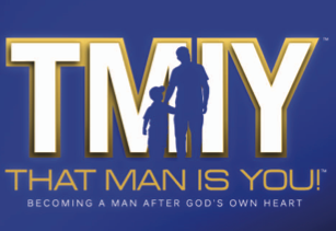 Mens Ministry- That Man Is You