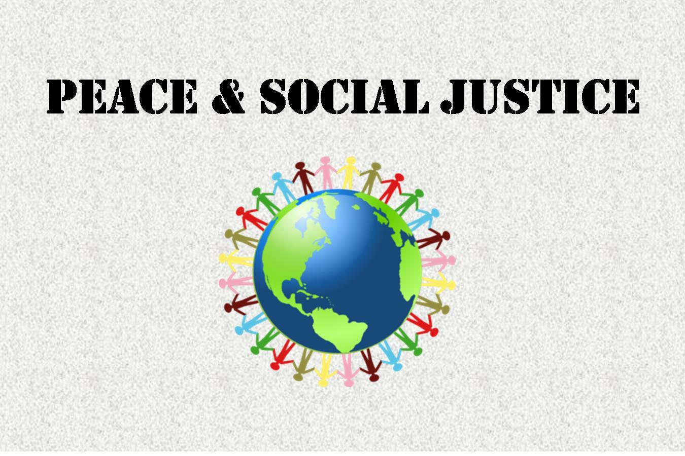 Peace & Social Justice